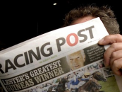 racing post darren mohan using customer interaction constantly improve