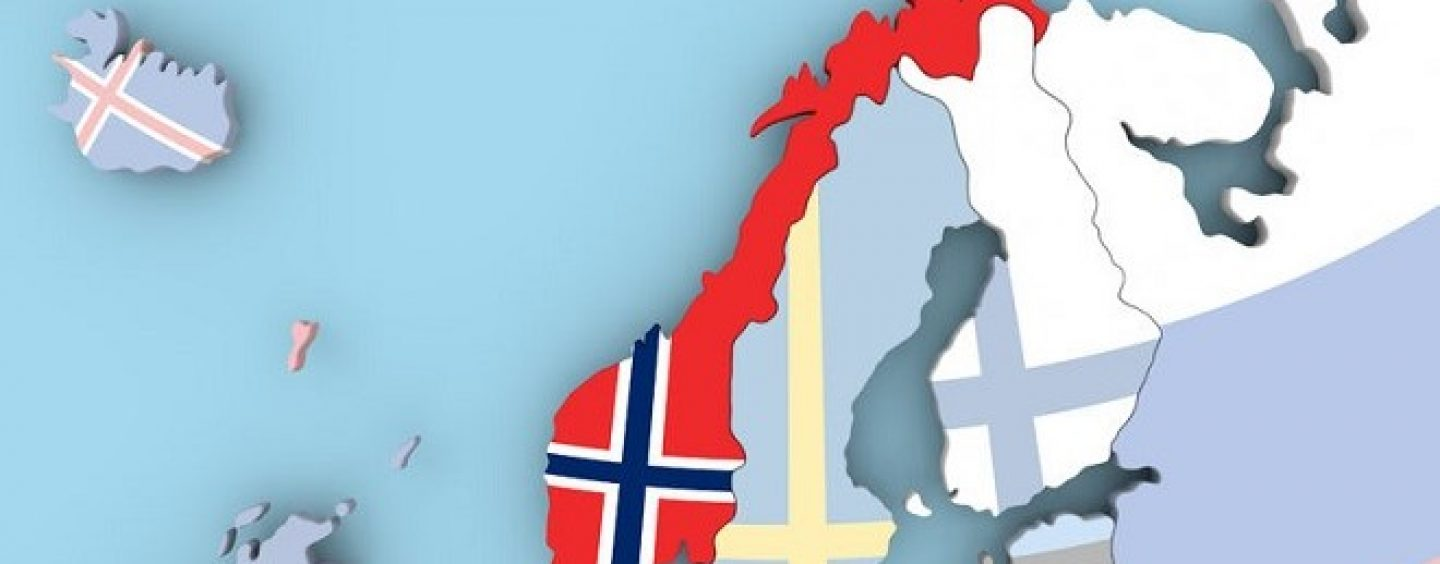 complaint filed unlawful payment blocking scheme norway