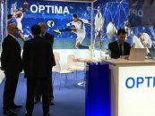 optima continued growth serverless solution