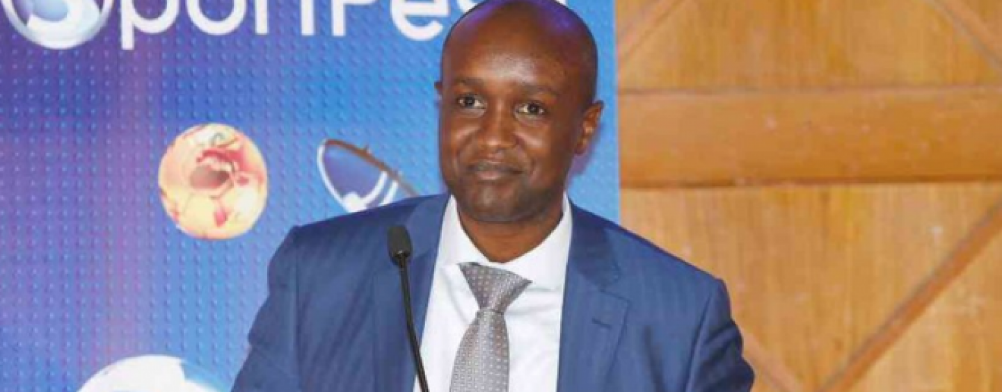 sportpesa ceo wants straight talks kenyan government