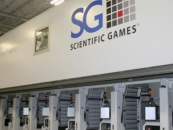 sg gaming debuts trials new equinox terminals