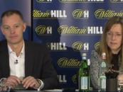 new look william hill leadership confident delivering successful next chapter