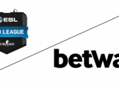 betway expands esl esports tournament portfolio