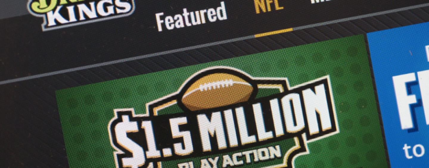 draftkings hires sean hurley to deliver first sportsbook property