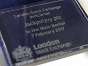 home comforts jackpotjoy completes successful year 1 london enterprise