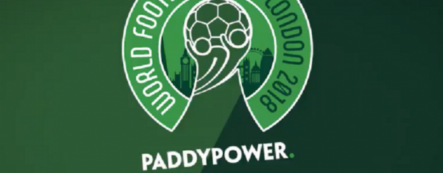 paddy power sponsors conifa rebels world football cup