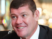 james packer resigns role crown resorts director