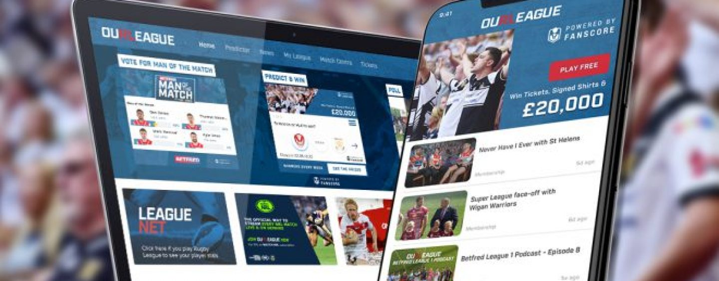 rfl extends incrowd partnership world cup success