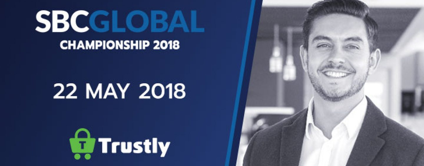 trustly sbc global championship decreasing abandonment registration