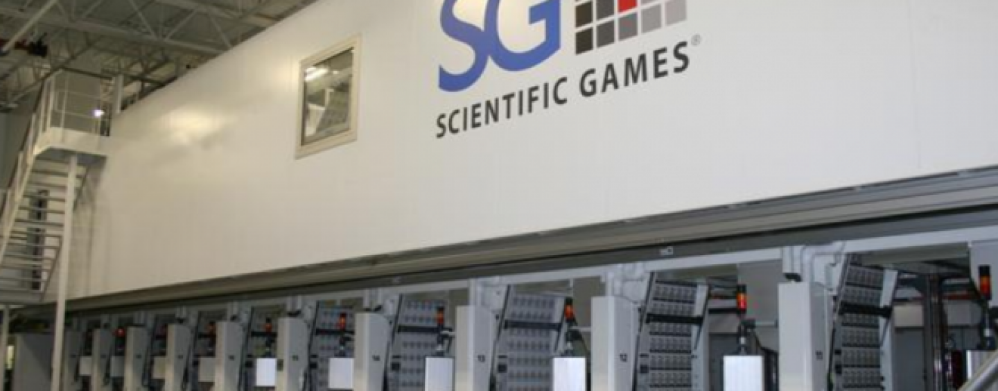 new chapter scientific games promotes barry cottle to group chief executive