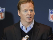nfls roger goodell sets 4 key principles us betting