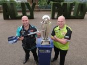 william hill commits to extended pdc darts world championship