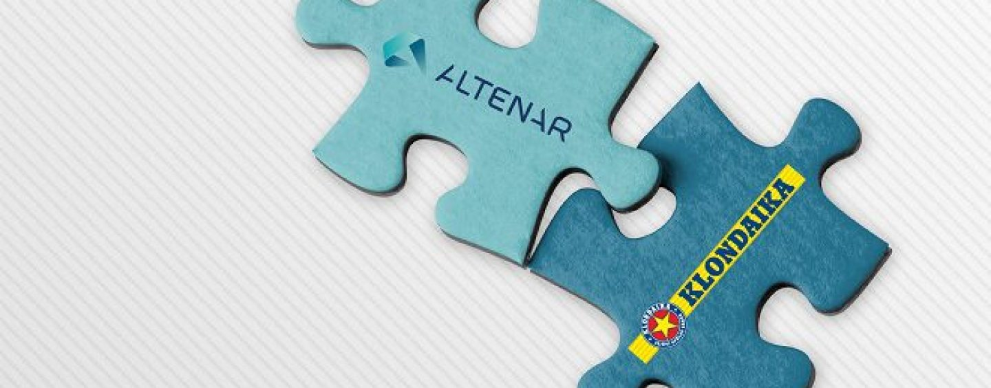 altenar strikes partnership with latvian sportsbook klondaika