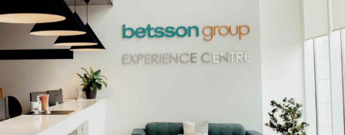 western european growth and world cup effect boosts betsson