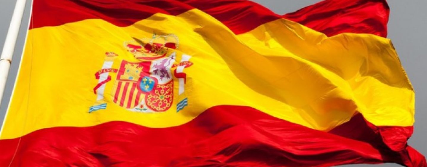 spain follows through with tax break for burgeoning online gambling market