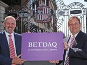 betdaq on board with league one favourites sunderland