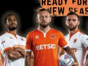 betsid supports the seasiders ahead of new season