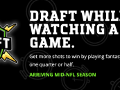draftkings flash draft adds in play dynamics for nfl season 2018 19
