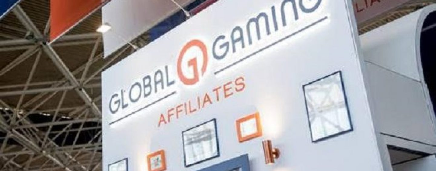 global gaming launches affiliate programme
