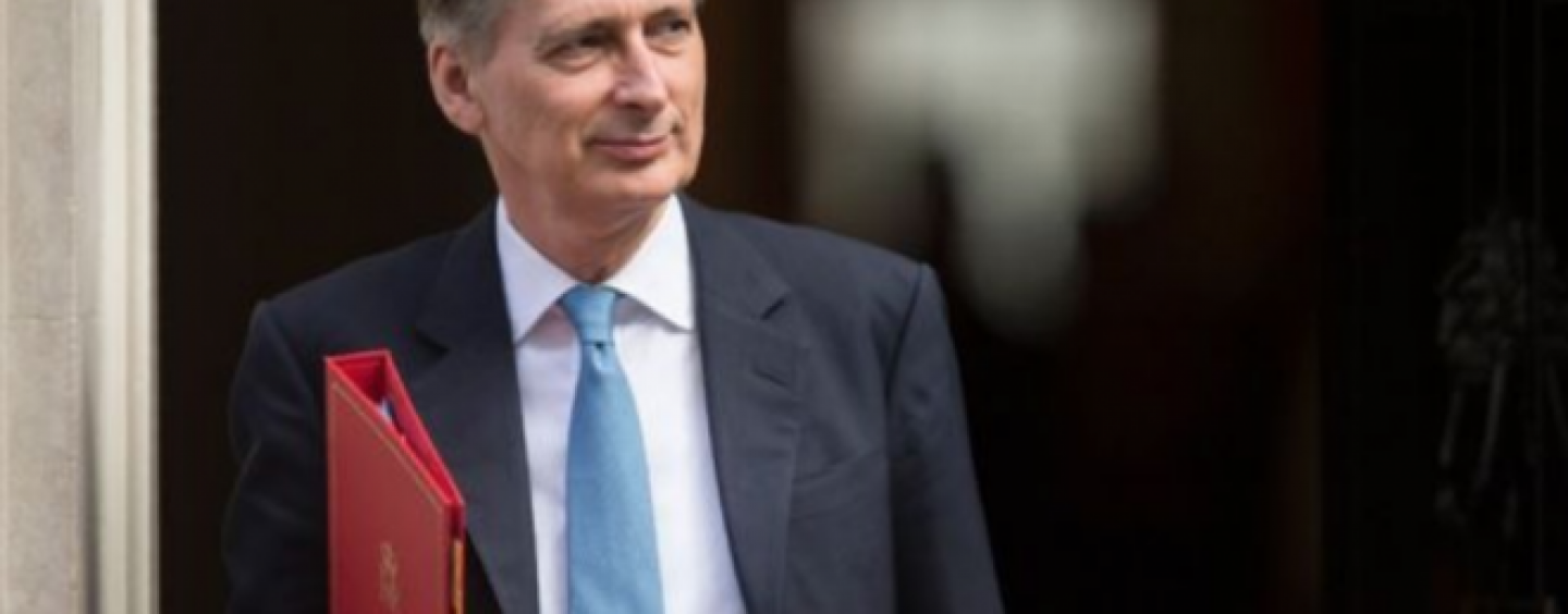 hammonds give away budget triggers further nightmare for uk gambling