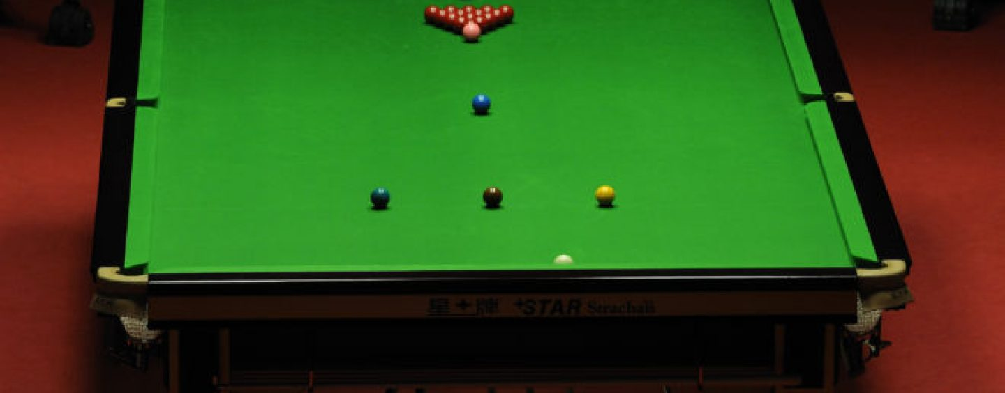 jones handed snooker suspension over match fixing allegations
