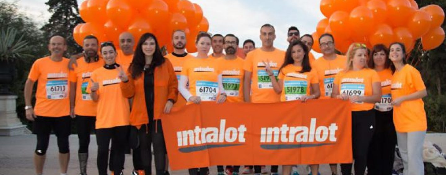 intralot backs turkish talent committing to building inteltek technology unit