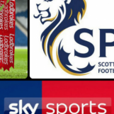 sky sports nets exclusive broadcast rights for ladbrokes scottish premiership