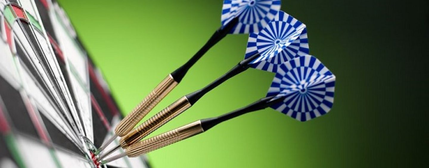 sportcaller darts predictor coral 1m smart money series