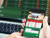 new study finds that alcohol and in play betting contribute to rising gambling problems