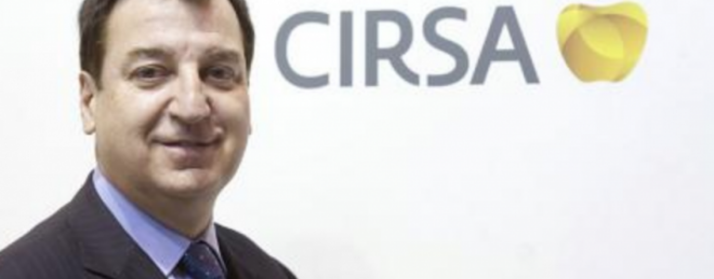 cirsa states its intent on dominating all spanish markets under blackstone