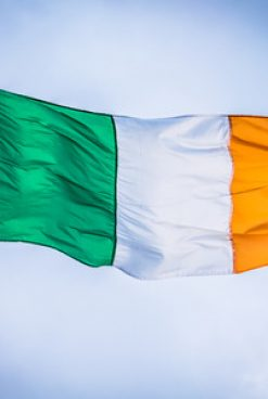 irish minister calls for problem gambling to be treated as a public health issue
