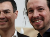 podemos sounds spanish warning signal for betting leadership
