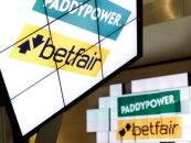 paddy power betfair shareholders back rebranding proposition