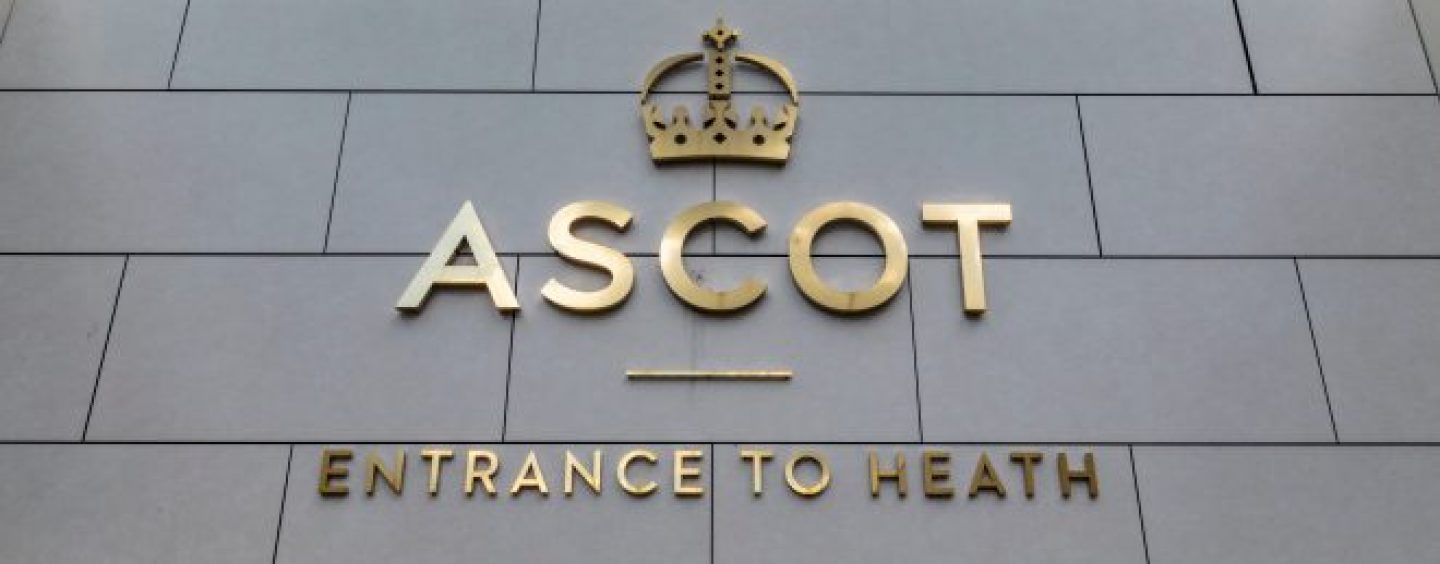 ascot and chester due to host races from the silk series