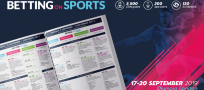 betting on sports presents biggest and most comprehensive agenda