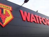 sportsbet io scores landmark deal with watford f c