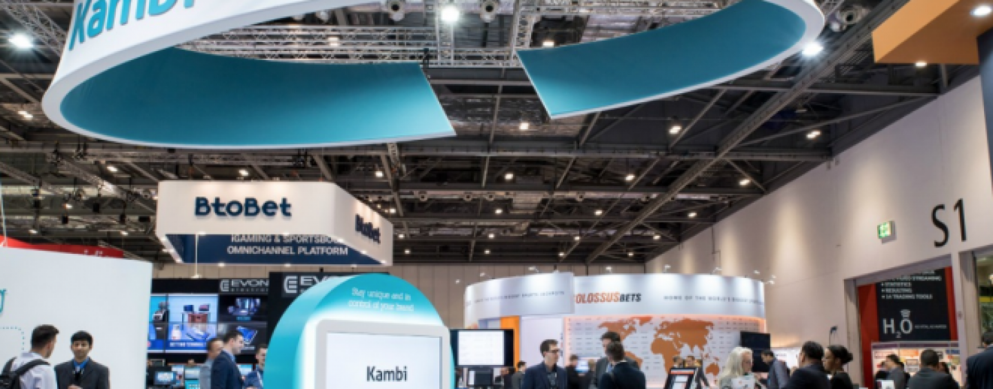 strengthened global profile helps kambi plc maintain growth momentum