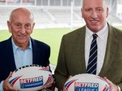 betfred extends rugby leagues championship and league 1 sponsorship