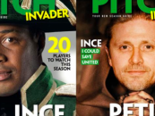 epl kick off sees paddy power debut pitch invader magazine