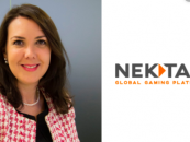 nektan seeks new ceo confirming departure of