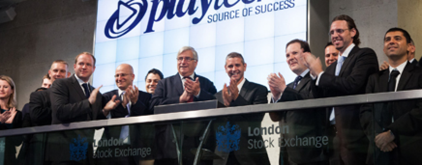 strong b2b italian performance sees playtech plc confident of delivering on 2019 targets