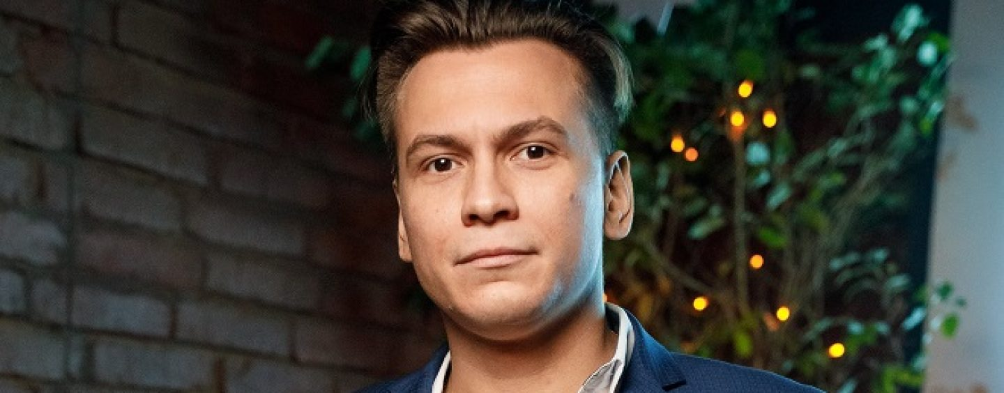 from rock band star to crdo igor popov joins betinvest