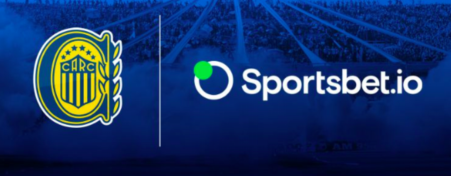 sportsbet io co develops rosario centrals club app