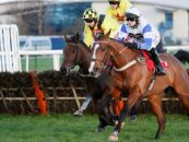 ladbrokes named as sponsor for down royals grade 1 jumps