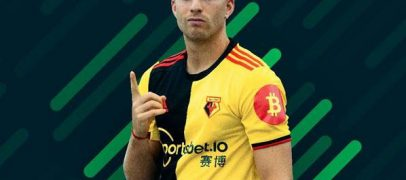 sportsbet io launches bitcoin education campaign with watford fc