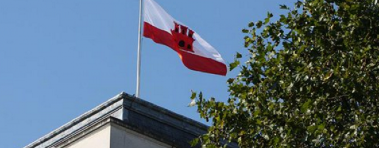 gibraltar underlines that tax treaty will have no impact on employees status