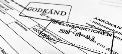 spelinspektionen submits new proposals to tackle match fixing
