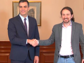 spanish coalition pact outlines gambling reform as a concrete directive
