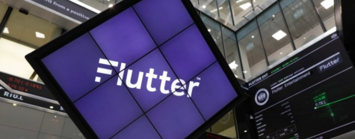 flutter backs strategy to navigate 2019 complexities