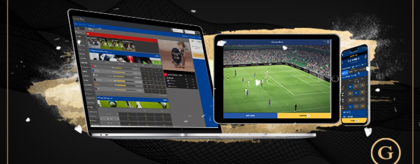 golden race launches updated virtual platform to help fill sports void